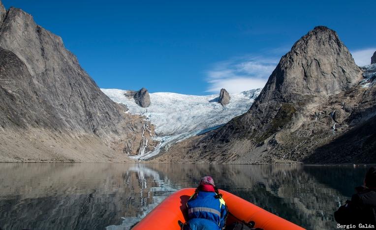 camino Nanortalik_Glacier_01