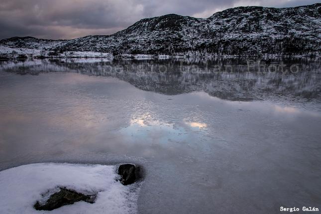 Somaroya, Noruega. Nov.2014